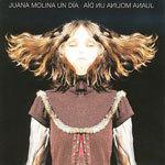 JUANA MOLINA, un dia cover