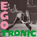 Cover EGOTRONIC, s/t