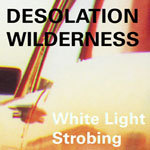 Cover DESOLATION WILDERNESS, white light strobing