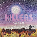 Cover KILLERS, day & age