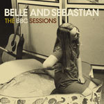 Cover BELLE & SEBASTIAN, bbc sessions
