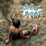Cover LOVE BOAT, imaginary beatings of