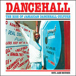V/A, dancehall - rise of jamaican dancehall culture cover