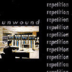 UNWOUND, repetition cover