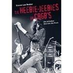 STEVE LEE BEEBER, die heebie-jeebies im CBGB`s cover