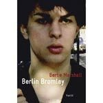 BERTIE MARSHALL, berlin bromley cover