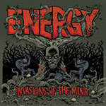 Cover ENERGY, invasions of the mind