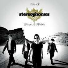 STEREOPHONICS, decade in the sun cover