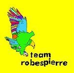 TEAM ROBESPIERRE, everyhing´s perfect cover