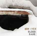 Cover BON IVER, blood bank