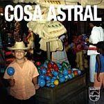COCONOT, cosa astral cover