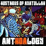 Cover HOSTAGES OF AYATOLLAH, antHOAlogy