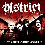 Cover 2ND DISTRICT, poverty makes angry