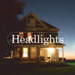 Cover HEADLIGHTS, remixes