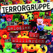 TERRORGRUPPE, melodien für milliarden cover