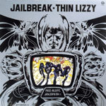 THIN LIZZY, jailbreak cover