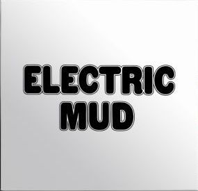 Cover MUDDY WATERS, electric mud