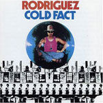 RODRIGUEZ, cold fact cover