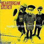 HEARTBREAK STEREO, inspiration cover