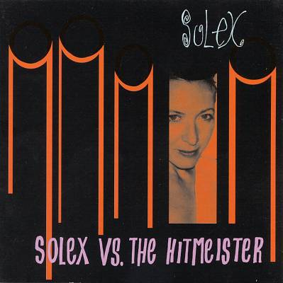Cover SOLEX, solex vs. the hitmeister