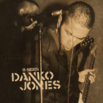 Cover DANKO JONES, b-sides