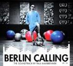 O.S.T. / PAUL KALKBRENNER, berlin calling cover