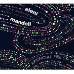Cover ELENI MANDELL, artificial fire