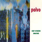 POLVO, cor-crane secret cover