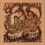 WILLIAM E. WHITMORE, animals in the dark cover