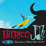 Cover V/A, iberico jazz