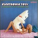 Cover V/A, electronic toys vol. 1
