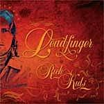 Cover LEADFINGER, rich kids