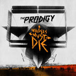 Cover PRODIGY, invaders must die