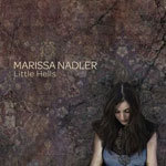 Cover MARISSA NADLER, little hells
