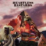 HEARTLESS BASTARDS, mountain cover