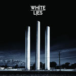 WHITE LIES, to lose my life cover
