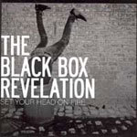 Cover BLACK BOX REVELATION, set your head on fire