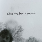 Cover CHRIS WOLLARD & THE SHIP THIEVES, s/t (eine Ecke angeschlagen)