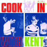 V/A, cookin with kent cover
