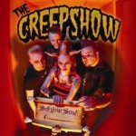 Cover CREEPSHOW, sell your soul
