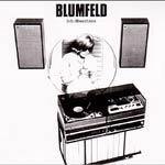 BLUMFELD, ich-maschine cover