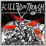 Cover V/A, killed by trash vol. 2