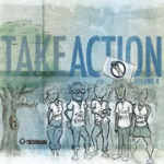 Cover V/A, take action 8