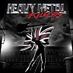 Cover V/A, heavy metal killers
