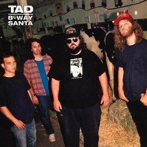 TAD, 8-way santa (deluxe) cover