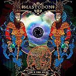 Cover MASTODON, crack the skye