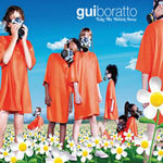 Cover GUI BORATTO, take my breath away