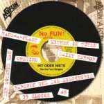 Cover V/A, hit oder niete? no fun singles