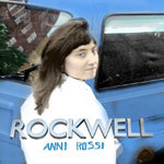 Cover ANNI ROSSI, rockwell