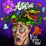 Cover ANARBOR, free your mind